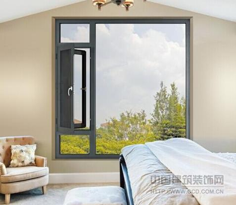 金钢网一体窗价格公开透明 尽在拓邦门窗