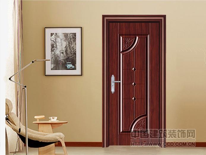 佛山钢质门批发,赛诺尔钢质门厂家,佛山铝房门