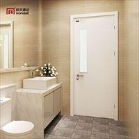 航天康达树脂门 卫浴门 医院卫生间门KD-WY003