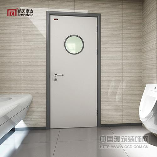 航天康达树脂门 防水卫浴门 酒店卫生间门 KD-WY005