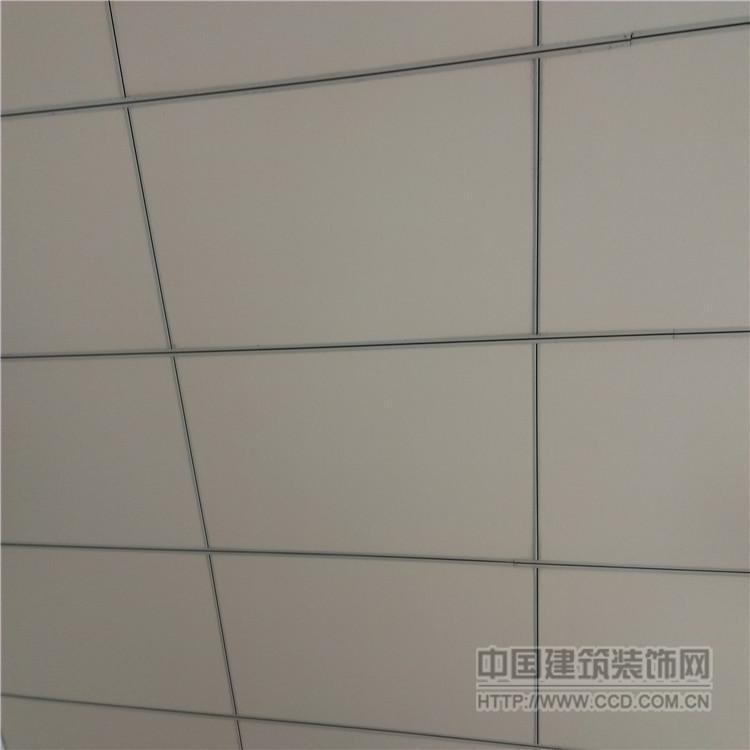 抗冲击玻纤消音天花板