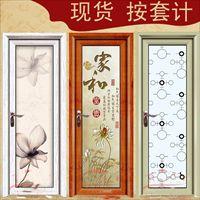 广东铝合金门窗,门窗批发,平开门推拉门吊趟门