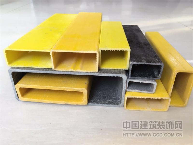 玻璃钢方管功能a玻璃钢方管适用范围a厂家-久迅