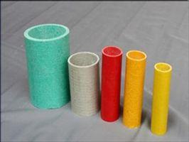 玻璃钢圆管直径尺寸a玻璃钢圆管优点a厂家-久迅