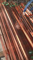 T2耐磨紫铜排 T3模具紫铜排