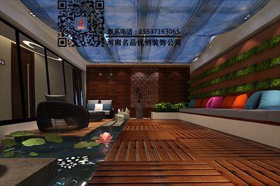 郑州体检中心设计空间规划,河南郑州健康管