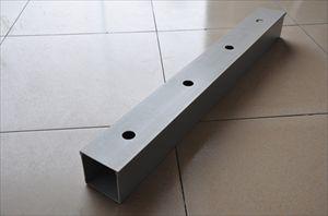 塑料制定加工PVC种植槽定制---优之佳美塑胶有限公司