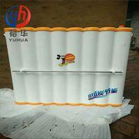 储水式暖气换热器A热水交换器A过水热暖气片供应厂家
