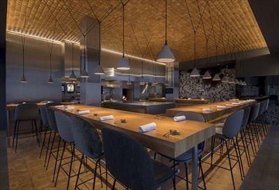 郑州自助餐厅装修设计公司选择