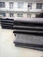 无锡20高车库排水板丨种植蓄排水板生产厂家