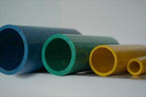 成品玻璃钢圆管规格a成品玻璃钢圆管特性a厂家-久迅