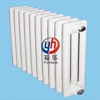 钢三柱暖气片  串片 定制  厂家直销   价格低廉