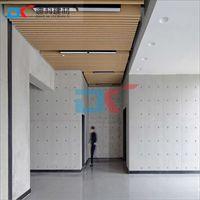 铝单板幕墙隔断 定制屏风隔断 铝单板吊顶