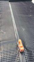 晋城地下室楼顶防水板+PE料排水板厂家