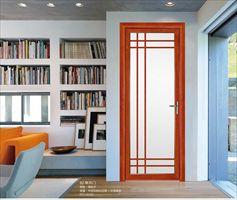 铝合金室内门价格公开透明 尽在拓邦门窗