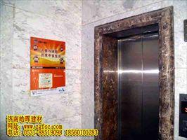 河北(唐山)石塑电梯门套厂家