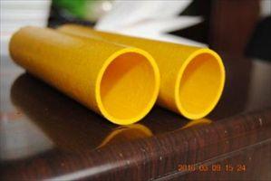 怎样选择玻璃钢圆管尺寸