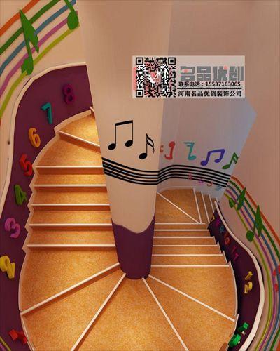 河南幼儿园装修公司选择,郑州高端幼儿园装