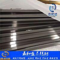 高端装饰工程用黑钛 钛金不锈钢管