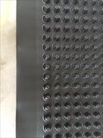 青岛【车库排水板】2丨3公分地下室阻根板图片