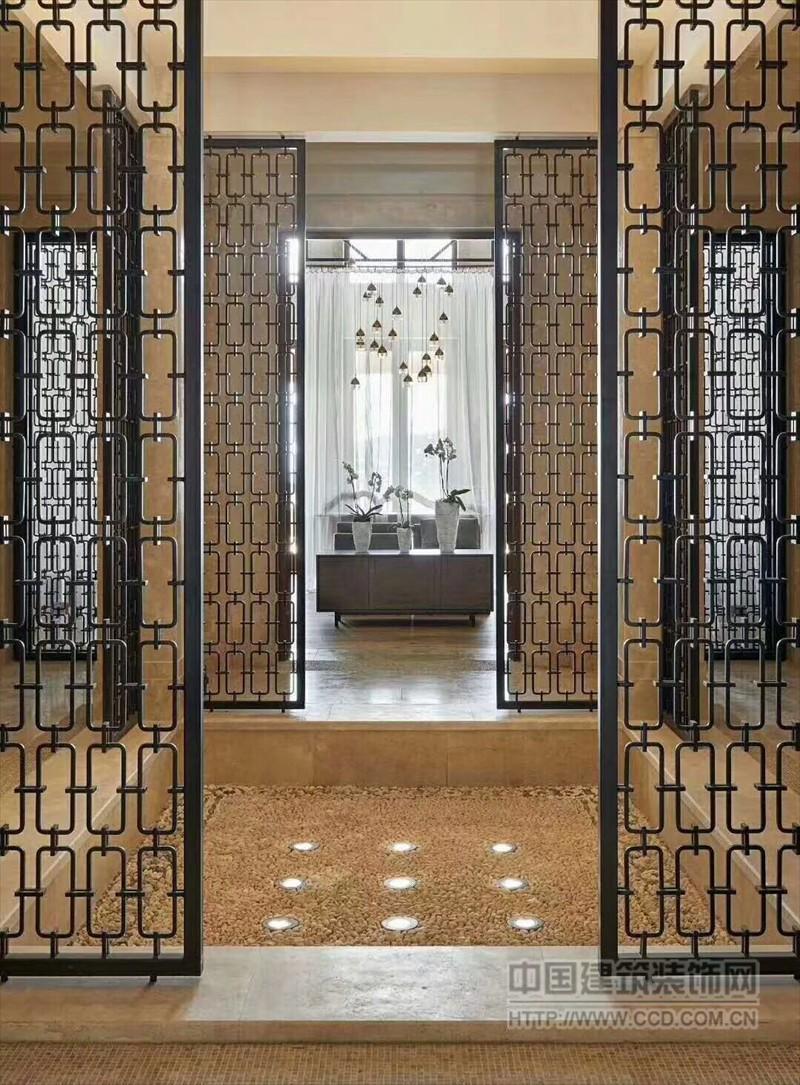 现代木质201材质屏风 家具装饰必备屏风
