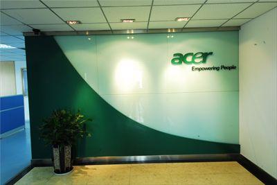 Acer宏碁公司
