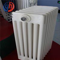 优质钢制低碳六柱暖气片A裕华生产优质产品A量大从优