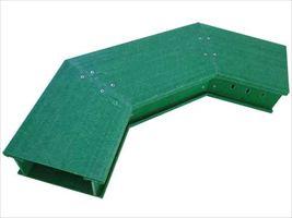玻璃钢电缆桥架的载荷分类