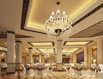云南麻栗坡县大王岩酒店设计