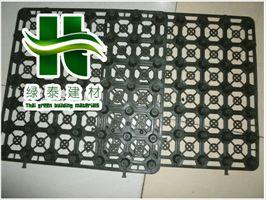烟台H20蓄排水板→车库绿化隔根板