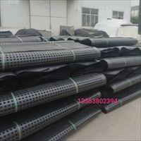 宁波建筑车库排水板台州地下室蓄排水板