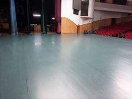PVC舞蹈地胶