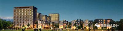 原初梦想——吴江稻谷国际互联网产业园创意办公空间