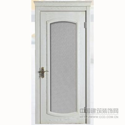 中式生态门
