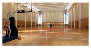 宜川运动木地板,篮球馆木地板生产厂家