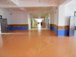 国内塑胶地板厂家  幼儿园专业地板