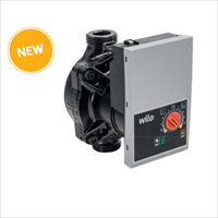 RS15/6-威乐高效变频循环泵
