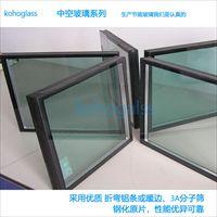 上海苏州中空玻璃钢化中空玻璃