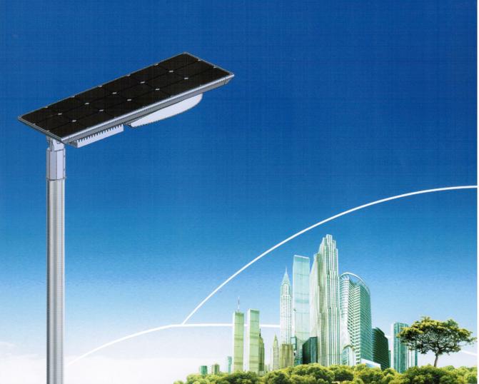 微光智能路灯,三元锂电池微光路灯
