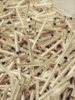 无铅H65黄铜管厂家 H65毛细黄铜管