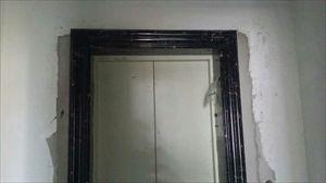 晋中、长治石塑电梯门套线