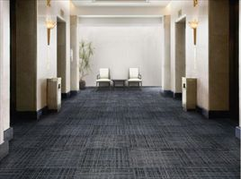 销售日本进口丽彩品牌 方块地毯ES300-35221