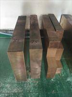 C17200铍青铜板厂家 中厚耐磨铍铜板