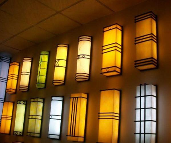 美式灯具怎么样