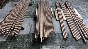 qsn6.5-0.1精密磷铜棒 大直径磷铜棒