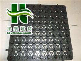 台州建筑用-车库顶板防水板¥金华PP蓄排水板