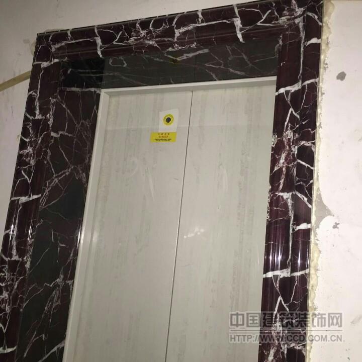电梯门套/电梯门套厂家