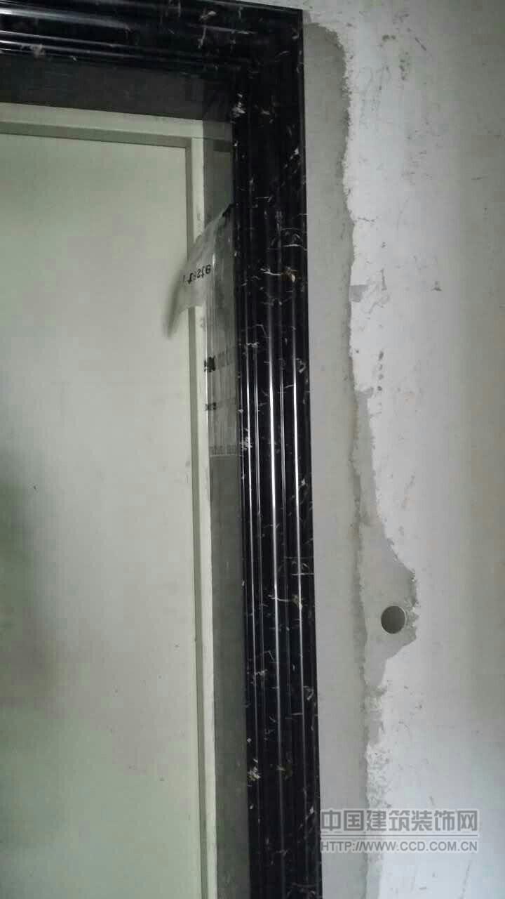 石塑电梯门套(河南、河北)