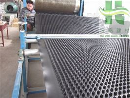 贺州(种植屋顶排水板)茂名建筑车库疏水板