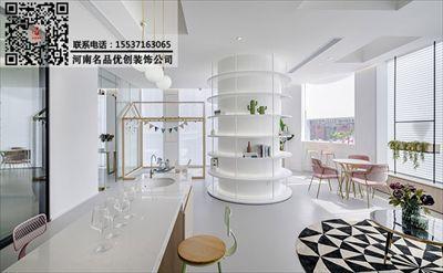 郑州医疗美容装修设计公司